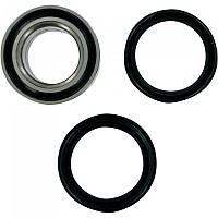 [해외]MOOSE HARD-PARTS 25-1537 Wheel Bearing And Seal Kit Suzuki 9138347140 Multicolour