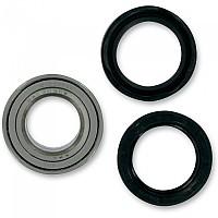 [해외]MOOSE HARD-PARTS 25-1538 Wheel Bearing And Seal Kit Kymco/Suzuki 9138347141 Multicolour