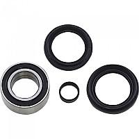 [해외]MOOSE HARD-PARTS 25-1572 Wheel Bearing And Seal Kit Honda 9138347149 Multicolour