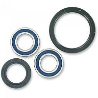[해외]MOOSE HARD-PARTS 25-1632 Wheel Bearing And Seal Kit Yamaha 9138347162 Multicolour