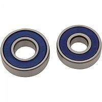 [해외]MOOSE HARD-PARTS 25-1681 Wheel Bearing And Seal Kit Cobra Moto 9138347165 Multicolour