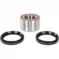 [해외]MOOSE HARD-PARTS 25-1699 Wheel Bearing Kit Honda 9138347167 Multicolour