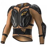[해외]알파인스타 Bionic Action Protective Jacket 9138237334 Camel / Black