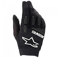 [해외]알파인스타 Full Bore Gloves 9138237432 Black