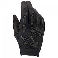[해외]알파인스타 Full Bore Gloves 9138237433 Black / Black