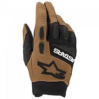 [해외]알파인스타 Full Bore Gloves 9138237436 Camel / Black