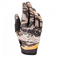 [해외]알파인스타 Radar Gloves 9138237639 Military / Sand / Camo / Tangerine