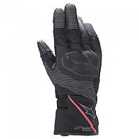 [해외]알파인스타 Stella Andes V2 Drystar Gloves Woman 9138237732 Black / Coral