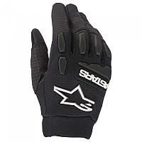 [해외]알파인스타 Stella Full Bore Gloves Woman 9138237736 Black