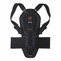 [해외]잔도나 NetCube Pro X7 Back Protector Kid 9138244271 Black