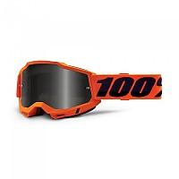 [해외]100% Accuri 2 Sand Goggles 9138263126 Orange
