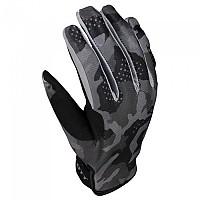 [해외]스캇 350 Camo Gloves 9138298389 Black / Grey
