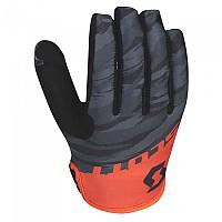 [해외]스캇 350 Dirt Gloves 9138298393 Black / Orange