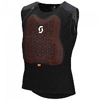 [해외]스캇 Airflex Pro 2 Protection Vest 9138298465 Black / Grey