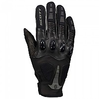 [해외]스캇 Assault Pro Gloves 9138298469 Black