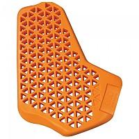 [해외]스캇 D30 CP1 Right Chest Protector 9138298493 Orange