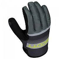 [해외]스캇 350 Race Gloves 9138335667 Grey / Yellow