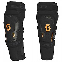 [해외]스캇 Softcon 2 Knee Guards 9138335723 Black