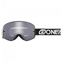 [해외]오닐 B-50 Force Pro Pack Goggles 9138342216 Black