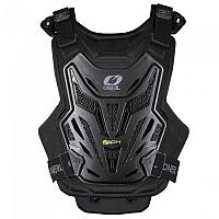 [해외]오닐 Split Lite Protection Vest 9138342418 Black