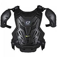 [해외]오닐 Split Pro Protection Vest 9138342419 Black