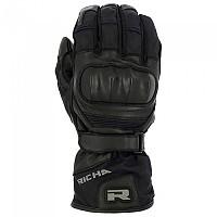 [해외]RICHA Nasa 2 Gloves Refurbished 9138342995 Black