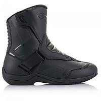 [해외]알파인스타 Ridge V2 WP Boots 9138237671 Black / Black