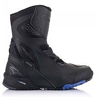 [해외]알파인스타 RT-8 Goretex Boots 9138237676 Black / Blue
