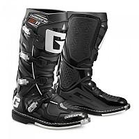 [해외]게르네 부츠 SG-11 Motorcycle Boots Refurbished 9138346839 Black