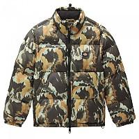 [해외]DICKIES Crafted Camo Jacket 9138164758 Camo Print