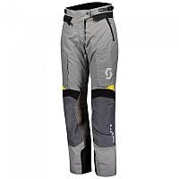 [해외]스캇 Dualraid Dryo Pants 9138298516 Grey / Yellow