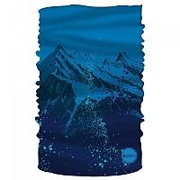 [해외]CAIRN Malawi Neck Warmer 9137566363 Azure Mountain