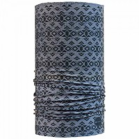 [해외]CAIRN Malawi Push Polar Neck Warmer 9137741418 Graphite Ethnic