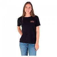[해외]헐리 Mandala Brash Relaxed Girlfriend Short Sleeve T-Shirt 14138238602 Caviar