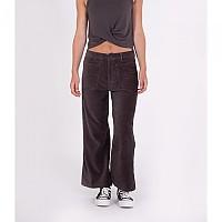 [해외]헐리 Wide Leg Corduroy Pants 14138238828 Vintage Black