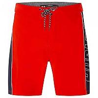 [해외]헐리 Phantom Fastlane Solid 18´´ Swimming Shorts 14137966050 Multicolour