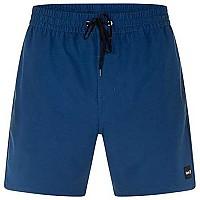 [해외]헐리 One & Only Magic Volley 17´´ Swimming Shorts 14137966247 Coastal Blue
