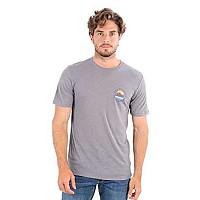[해외]헐리 Everyday Pacific MT EST Short Sleeve T-Shirt 14138238426 Smoke Grey