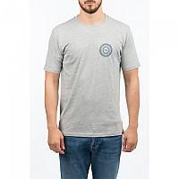 [해외]헐리 Everyday Washed Mandala Brah Short Sleeve T-Shirt 14138238466 Grey Heather