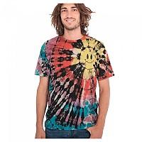 [해외]헐리 Everyday WHS+ Strands Short Sleeve T-Shirt 14138238502 Black