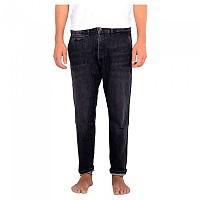 [해외]헐리 HR Chino Crop Oceancare Jeans 14138238566 Black