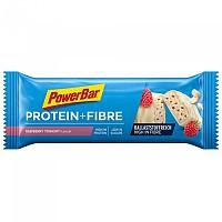 [해외]파워바 35g ProteinPlus Fibre Raspberry Yogurt Energy Bar 1 Unit 4138270333 Blue