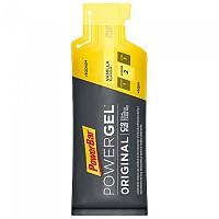 [해외]파워바 41g Vanilla Energy Gel 1 Unit 4138270338 Grey / Yellow