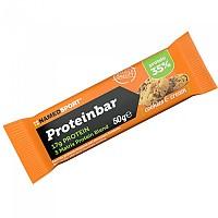 [해외]NAMED SPORT Protein 50g Cookie And Cream Energy Bar 4138336564