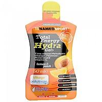 [해외]NAMED SPORT Total Energy Hydra 40ml Lemon&Peach Energy Gel 4138336608