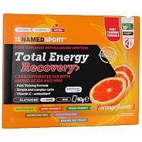 [해외]NAMED SPORT Total Energy Recovery 40g Orange Monodose 4138336610