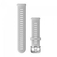 [해외]가민 Quick Release Strap 20mm 4138273370 White