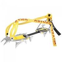 [해외]그리벨 Air Tech Light New Matic EVO CE Crampons 4138246582 Yellow