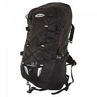 [해외]JOLUVI Crossing 18L Backpack 4137603972 Black