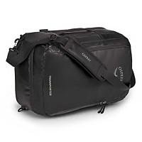 [해외]오스프리 Transporter Carry-On Bag 44L 4138264472 Black